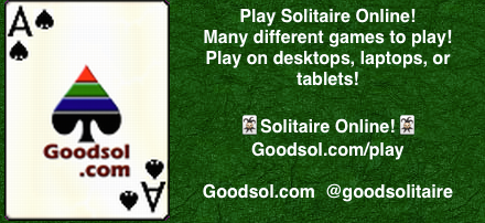 Play solitaire games including FreeCell and Spider online!